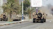 Le gouvernement yéménite en exil regagne Aden