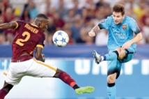 Le Barça accroché, Chelsea se rassure et le Bayern cartonne