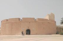 """Almajdoub rend hommage à """"la paysanne des arts"""" à Borj Bab Marrakech"""