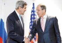 Initiative de paix de l'ONU en Syrie, les Etats-Unis prêts à discuter avec la Russie