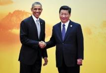 Sommet Xi-Obama aux Etats-Unis