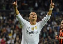 230.000 euros pour Cristiano Ronaldo contre chaque tweet !