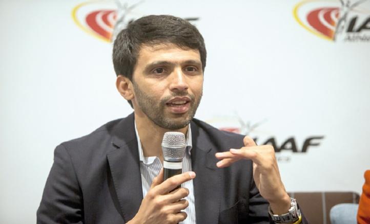 Hicham El Guerrouj: Seul Kiprop peut battre mon record du 1500 m
