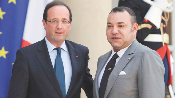 François Hollande en visite officielle au Maroc : Redynamiser des relations séculaires