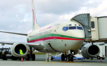 La desserte aérienne  Casablanca-Le Caire renforcée
