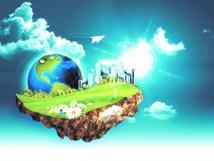 Consolider un avenir durable
