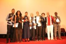 """""""L'orchestre des aveugles"""" remporte le Grand prix du Festival de cinéma africain de Khouribga"""