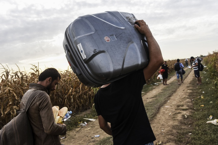 Décryptage : L'insoutenable calvaire des réfugiés syriens