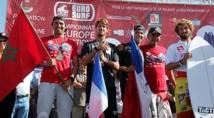 Le SCI remporte le premier Trail d'Ifrane