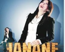 Hanane Fadili en spectacle à Paris