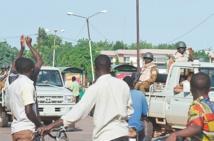 Le Premier ministre du Burkina Faso libéré par les putschistes