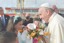 Les dirigeants mondiaux et le Vatican se réunissent à l'ONU pour parler développement et conflits
