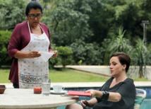 Un film sur les domestiques oblige le Brésil à se regarder dans la glace