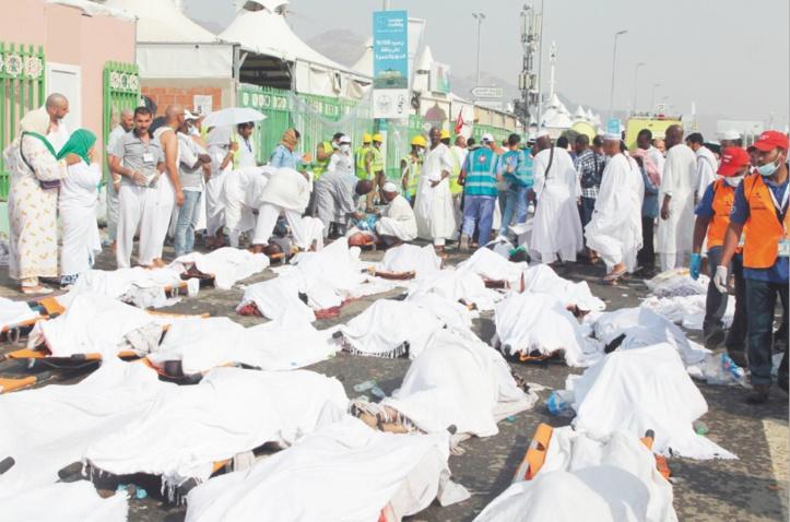 Des morts par centaines sur les Lieux Saints : Pas de communication de crise pour le gouvernement Benkirane