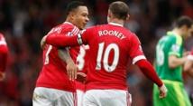 Manchester City laisse United prendre la tête