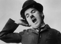 La vie et l'œuvre de Charlie Chaplin rassemblées dans un livre titanesque