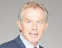 Reconversion des chefs d'Etat : Tony Blair L'homme de ménages