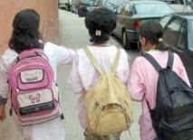 Elargissement et diversification de l'offre scolaire dans la région de Rabat