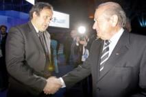 Blatter et Platini suspendus au verdict de la commission d'éthique de la Fifa