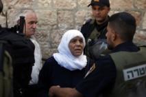 Affrontements entre policiers israéliens et Palestiniens sur l'Esplanade des Mosquées