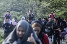 La Turquie refuse sur son sol des camps d'enregistrement  des migrants