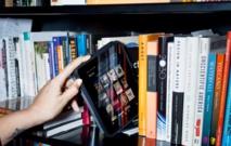 Les ventes d'e-books s'essoufflent