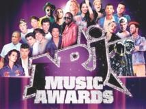 Les NRJ Music Awards dévoilent leurs nominés