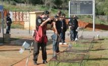 Coup d'envoi à Salé du Championnat arabe de tir aux plateaux
