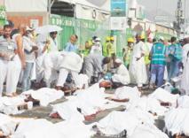 Liste des 34 pèlerins marocains portés disparus dans la bousculade de Mina