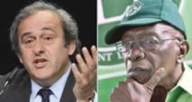 Platini toujours candidat à la présidence de la FIFA