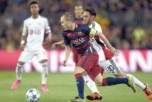 Arsenal et Chelsea battus : Le Barça revient de loin