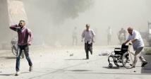 Enquête ouverte à Paris pour crimes contre l'humanité en Syrie