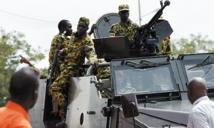 Les militaires sécurisent Ouagadougou au lendemain de son assaut