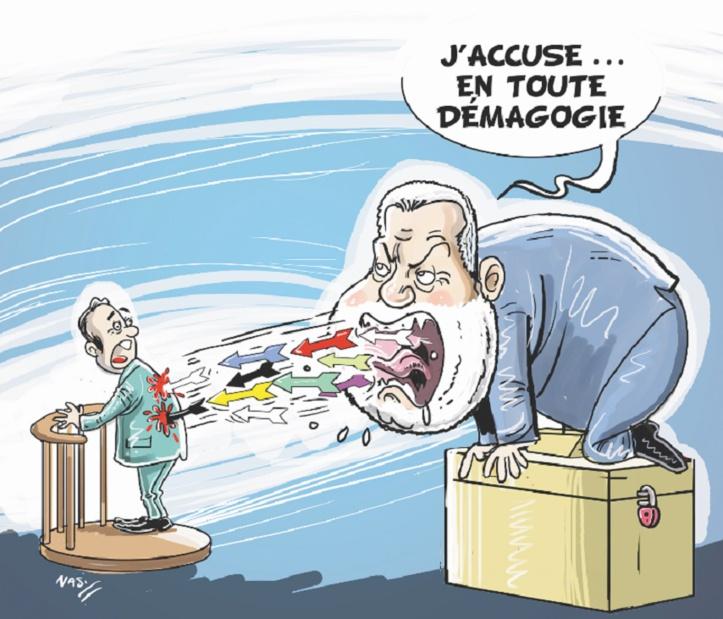 Benkirane est tenu de répondre de ses dérapages : Le tribunal administratif d'Agadir juge le dossier de financement du PAM irrécevable
