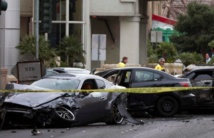 Les avancées technologiques pourraient réduire la mortalité routière