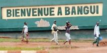 La vie reprend à Bangui après des journées de violences