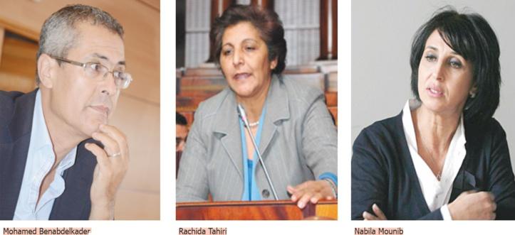 La gauche marocaine à la rencontre des Travaillistes et des Verts au pouvoir en Suède