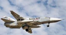 """Les frappes russes sur la Syrie vont durer """"trois à quatre mois"""""""
