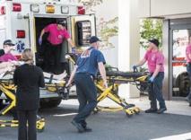 Dix morts et sept blessés lors d'une fusillade dans l'Oregon