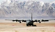 Crash meurtrier d'un avion américain en Afghanistan