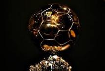 Une pré-liste de 59 noms candidats au Ballon d'or