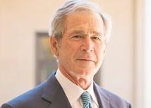 Quand les célébrités disent n'importe quoi : George W Bush
