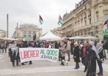 Le Maroc réitère sa condamnation des agressions israéliennes
