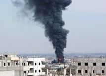 "La Russie va ""intensifier"" ses raids en Syrie"