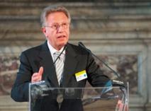 Gianni Buquicchio: Nous avons une coopération très fructueuse avec le Royaume du Maroc