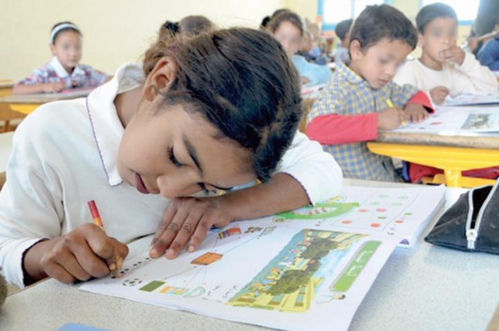 L'éducation préscolaire, une étape primordiale pour l'épanouissement de l'enfant