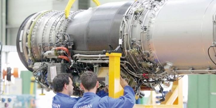 Conclave de l'industrie  aéronautique à Casablanca