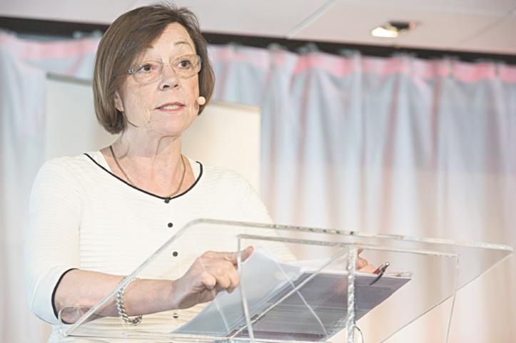 Annika Soder Pas de reconnaissance de la RASD ni volonté de contrarier les intérêts du Maroc