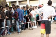 Parcours du combattant pour les réfugiés afin d'obtenir l'asile