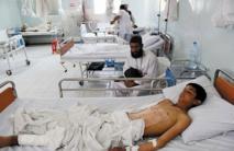 """Le Pentagone """"regrette profondément"""" la mort de 22 personnes dans un hôpital afghan"""